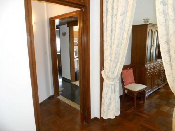 Appartamento in affitto a Genova, Adiacenze Ospedale San Martino, Arredato, 105 mq - Foto 42