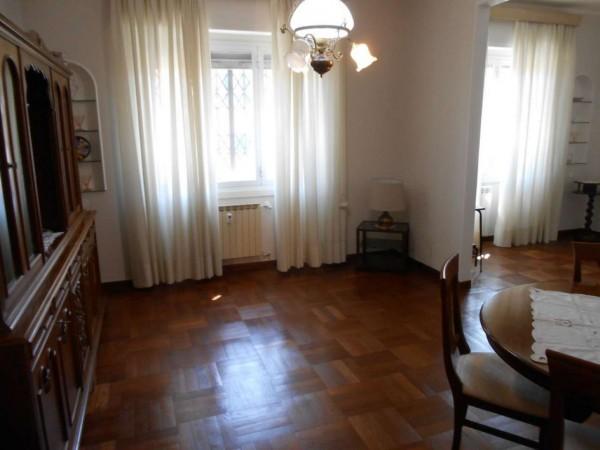 Appartamento in affitto a Genova, Adiacenze Ospedale San Martino, Arredato, 105 mq - Foto 48