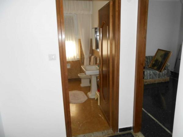 Appartamento in affitto a Genova, Adiacenze Ospedale San Martino, Arredato, 105 mq - Foto 10