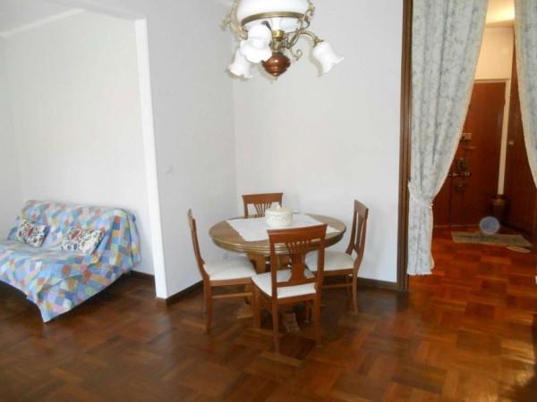 Appartamento in affitto a Genova, Adiacenze Ospedale San Martino, Arredato, 105 mq - Foto 47