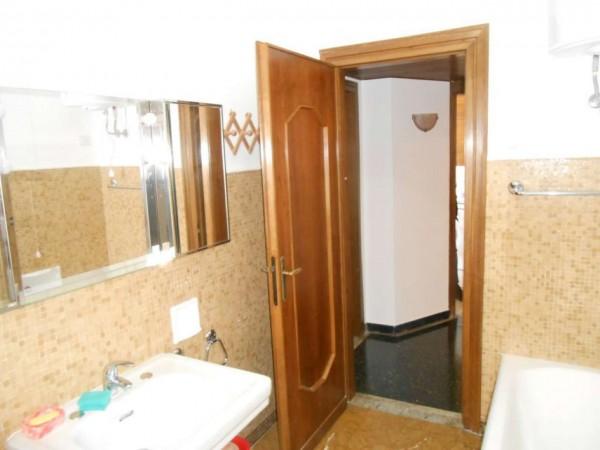 Appartamento in affitto a Genova, Adiacenze Ospedale San Martino, Arredato, 105 mq - Foto 34