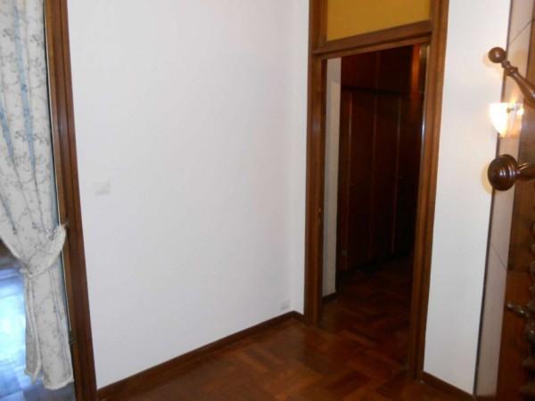 Appartamento in affitto a Genova, Adiacenze Ospedale San Martino, Arredato, 105 mq - Foto 14