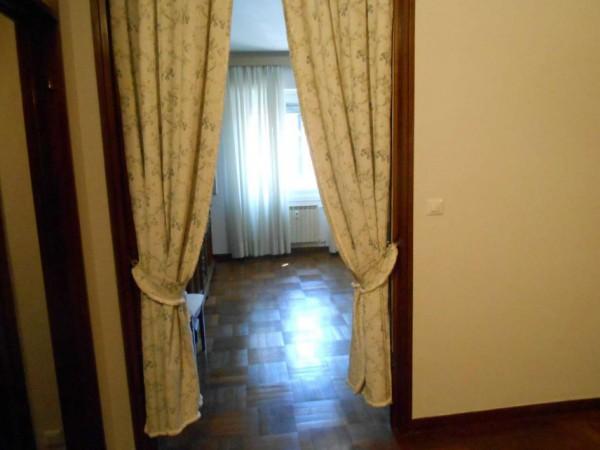 Appartamento in affitto a Genova, Adiacenze Ospedale San Martino, Arredato, 105 mq - Foto 29