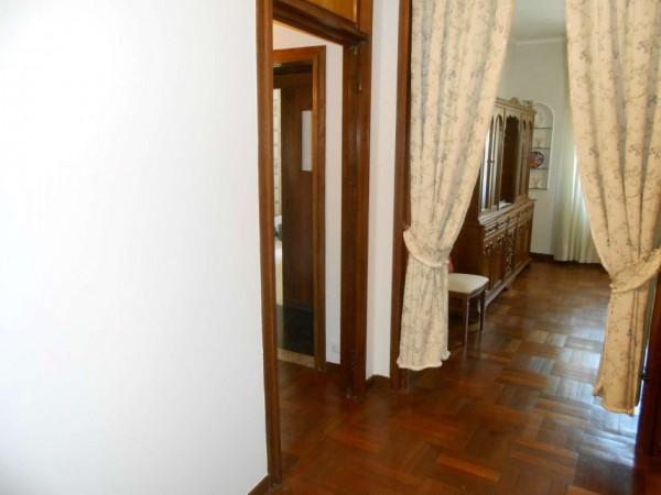 Appartamento in affitto a Genova, Adiacenze Ospedale San Martino, Arredato, 105 mq - Foto 28