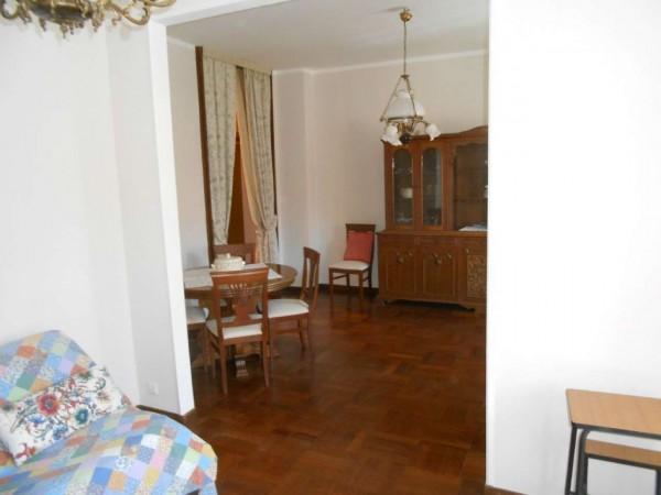 Appartamento in affitto a Genova, Adiacenze Ospedale San Martino, Arredato, 105 mq - Foto 23