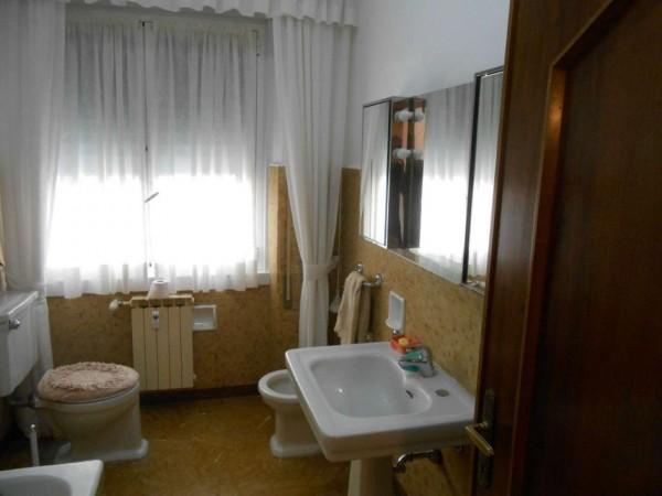 Appartamento in affitto a Genova, Adiacenze Ospedale San Martino, Arredato, 105 mq - Foto 8