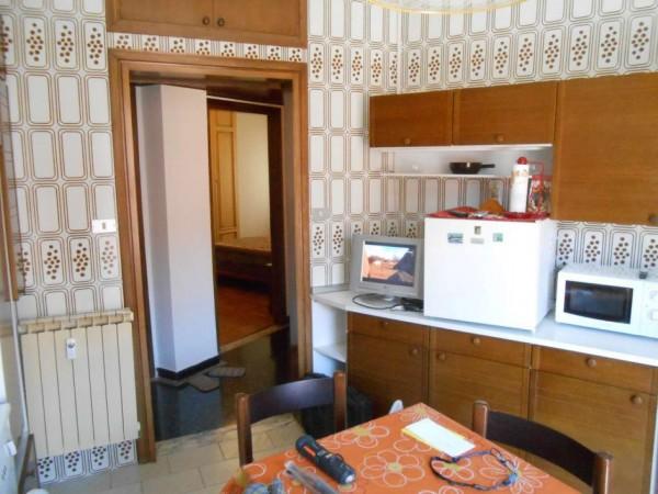 Appartamento in affitto a Genova, Adiacenze Ospedale San Martino, Arredato, 105 mq - Foto 43
