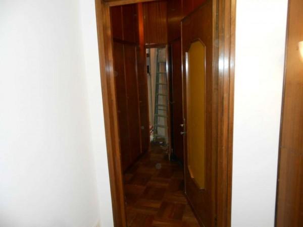 Appartamento in affitto a Genova, Adiacenze Ospedale San Martino, Arredato, 105 mq - Foto 13