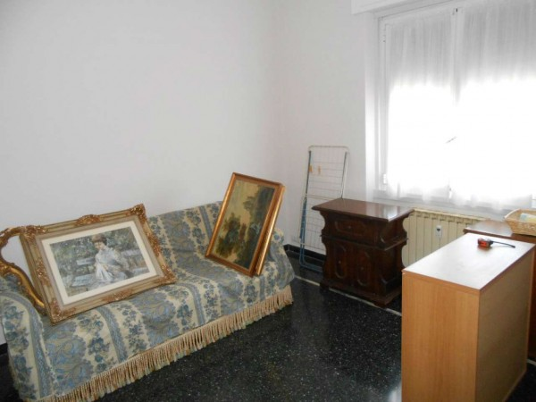 Appartamento in affitto a Genova, Adiacenze Ospedale San Martino, Arredato, 105 mq - Foto 15