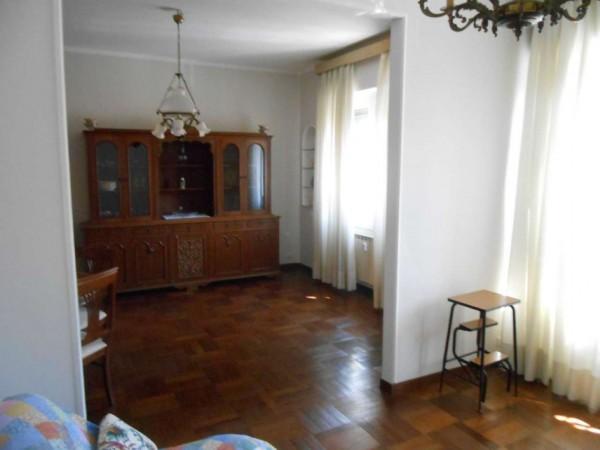 Appartamento in affitto a Genova, Adiacenze Ospedale San Martino, Arredato, 105 mq - Foto 20
