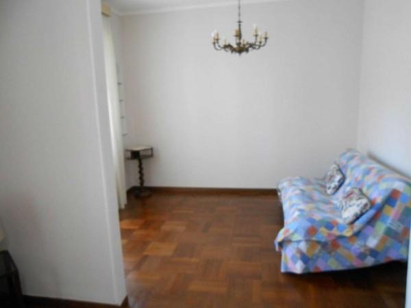 Appartamento in affitto a Genova, Adiacenze Ospedale San Martino, Arredato, 105 mq - Foto 22