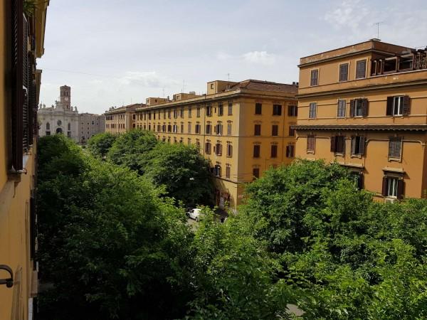 Appartamento in vendita a Roma, San Giovanni, Con giardino, 105 mq