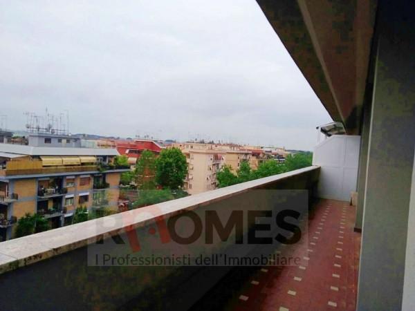 Appartamento in affitto a Roma, Appio Claudio, 90 mq - Foto 2