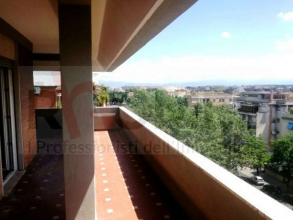 Appartamento in affitto a Roma, Appio Claudio, 90 mq - Foto 20