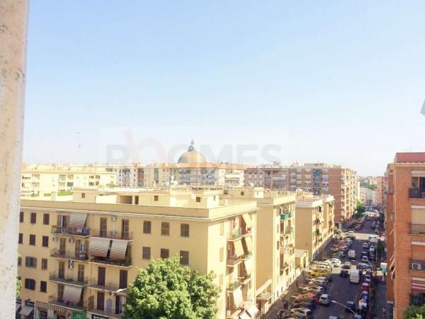 Appartamento in affitto a Roma, Tuscolana, 65 mq