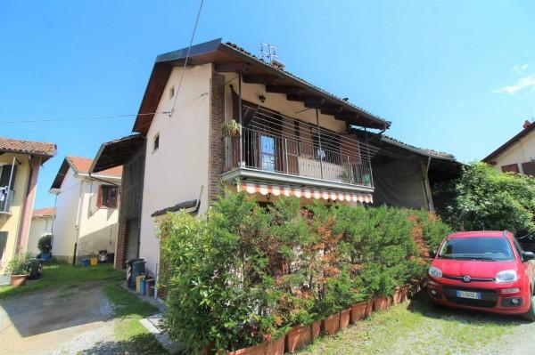 Appartamento in vendita a Val della Torre, Centro, Con giardino, 93 mq