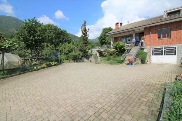 Villa in vendita a Val della Torre, Con giardino, 205 mq