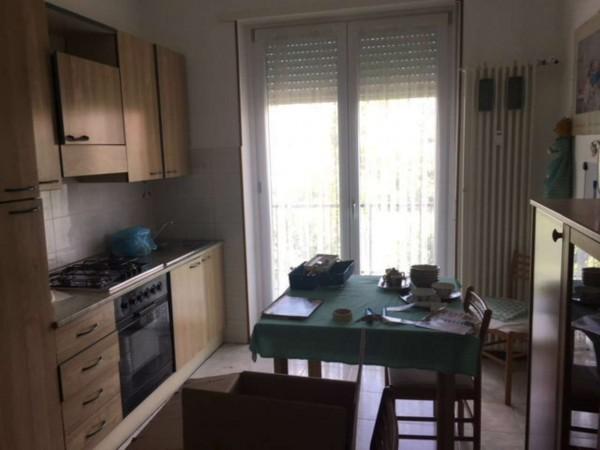 Appartamento in vendita a Alessandria, Pista, 80 mq