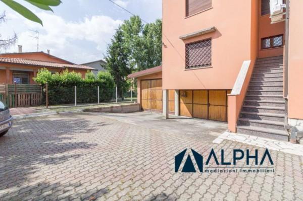Appartamento in vendita a Bertinoro, Con giardino, 137 mq