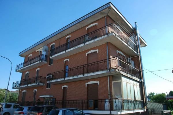 Appartamento in vendita a Racconigi, Semi Centrale, Con giardino, 90 mq - Foto 2