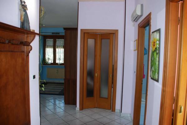 Appartamento in vendita a Racconigi, Semi Centrale, Con giardino, 90 mq - Foto 14