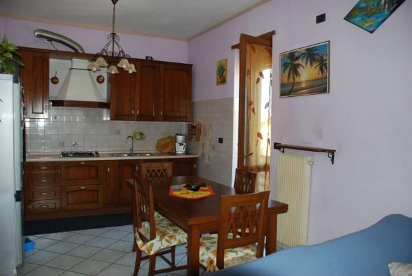Appartamento in vendita a Racconigi, Semi Centrale, Con giardino, 90 mq - Foto 10