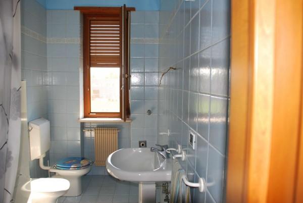 Appartamento in vendita a Racconigi, Semi Centrale, Con giardino, 90 mq - Foto 8