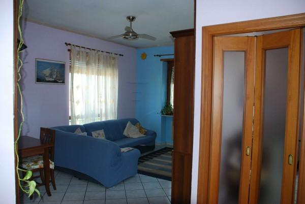 Appartamento in vendita a Racconigi, Semi Centrale, Con giardino, 90 mq - Foto 13