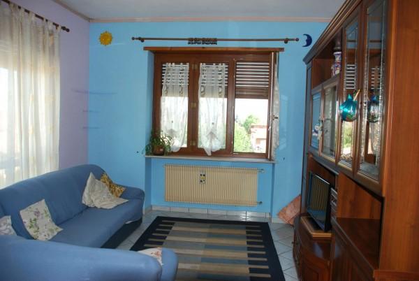 Appartamento in vendita a Racconigi, Semi Centrale, Con giardino, 90 mq - Foto 12