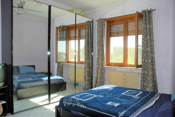Appartamento in vendita a Racconigi, Semi Centrale, Con giardino, 90 mq - Foto 7