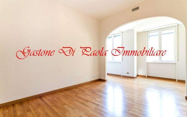 Appartamento in affitto a Milano, Centro Storico, Con giardino, 211 mq - Foto 18
