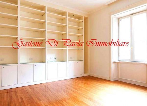 Appartamento in affitto a Milano, Centro Storico, Con giardino, 211 mq - Foto 15