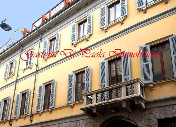 Appartamento in affitto a Milano, Centro Storico, Con giardino, 211 mq - Foto 13
