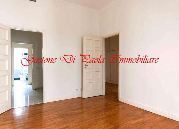 Appartamento in affitto a Milano, Centro Storico, Con giardino, 211 mq - Foto 4