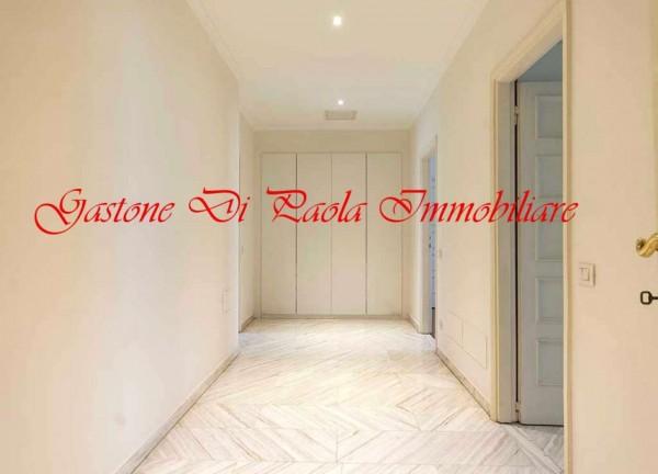 Appartamento in affitto a Milano, Centro Storico, Con giardino, 211 mq - Foto 6