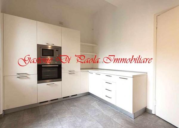 Appartamento in affitto a Milano, Centro Storico, Con giardino, 211 mq - Foto 8