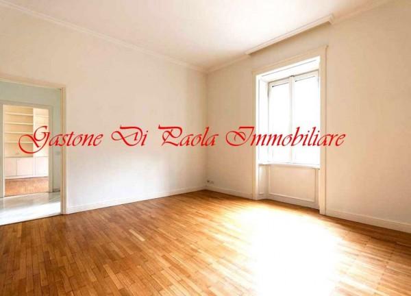 Appartamento in affitto a Milano, Centro Storico, Con giardino, 211 mq - Foto 16