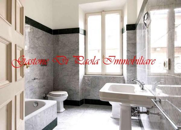 Appartamento in affitto a Milano, Centro Storico, Con giardino, 211 mq - Foto 17