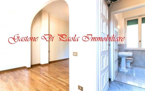 Appartamento in affitto a Milano, Centro Storico, Con giardino, 211 mq - Foto 10