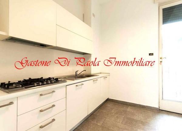 Appartamento in affitto a Milano, Centro Storico, Con giardino, 211 mq - Foto 9