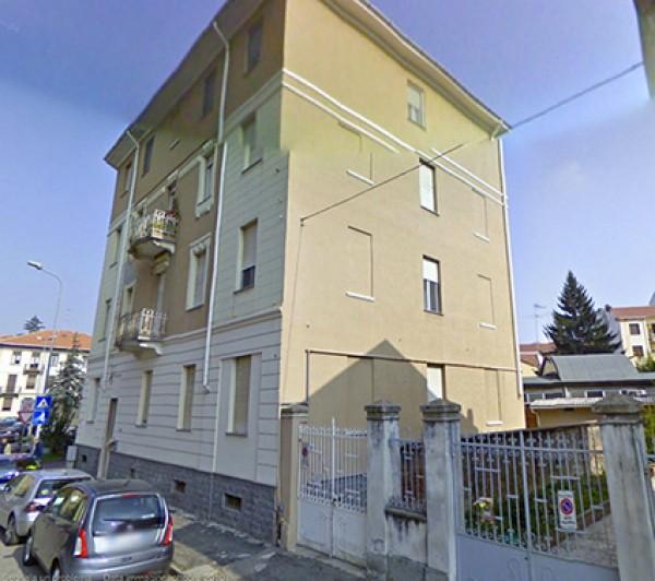 Appartamento in vendita a Alessandria, Pista, 90 mq
