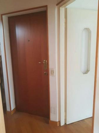 Appartamento in vendita a Milano, Piazzale Brescia, Con giardino, 55 mq - Foto 16