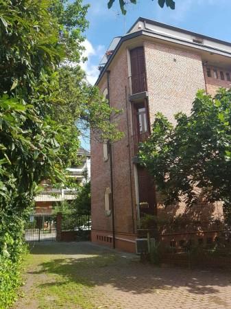 Appartamento in vendita a Milano, Piazzale Brescia, Con giardino, 55 mq - Foto 22
