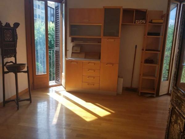 Appartamento in vendita a Milano, Piazzale Brescia, Con giardino, 55 mq - Foto 12