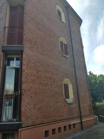Appartamento in vendita a Milano, Piazzale Brescia, Con giardino, 55 mq - Foto 18