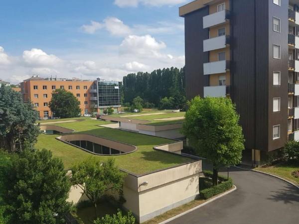 Appartamento in vendita a Milano, Piazzale Brescia, Con giardino, 55 mq - Foto 3