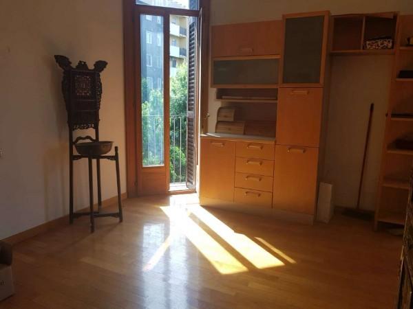 Appartamento in vendita a Milano, Piazzale Brescia, Con giardino, 55 mq - Foto 6