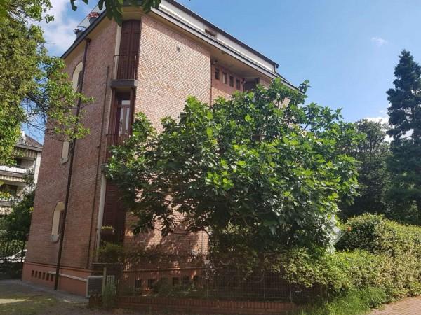 Appartamento in vendita a Milano, Piazzale Brescia, Con giardino, 55 mq - Foto 21