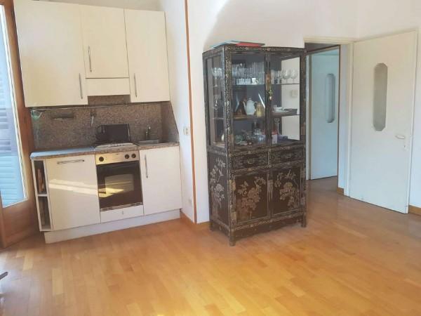 Appartamento in vendita a Milano, Piazzale Brescia, Con giardino, 55 mq - Foto 9