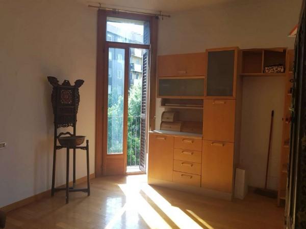 Appartamento in vendita a Milano, Piazzale Brescia, Con giardino, 55 mq - Foto 10